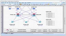 Network Diagram Templates Cisco Networking Center