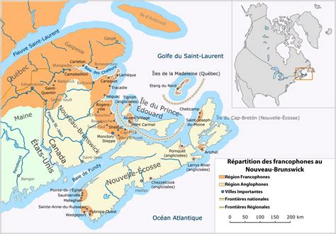 Canada Language History