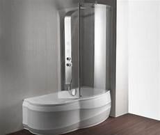 doccia in vasca da bagno vasca da bagno combinata con box doccia quot artesia quot