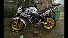 Modifikasi Cb150r by Kumpulan Modifikasi Honda Cb150r Kece