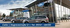 autohaus celle ford autohaus in celle und winsen mustang focus kuga