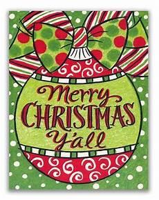 merry christmas y all christmas cards box of christianbook com