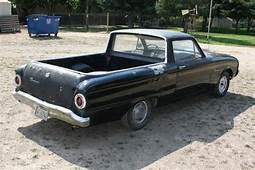 1960 1963 Falcon Ford Ranchero Sale