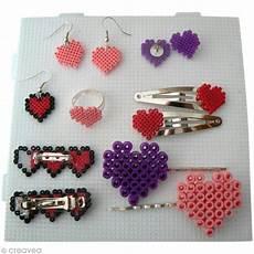 comment faire des bijoux en perles facile tutoriel pour cr 233 er des bijoux en perles hama id 233 es