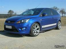 2009 ford focus 2 5 st car photo and specs