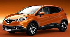 2016 Renault Captur Review Engine Release Date Price