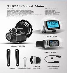 tsdz2 500w vs 750w low price 500w 48v tongsheng tsdz2 for electric bicycle conversion kit buy tongsheng tsdz2