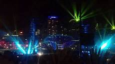 city of lights brisbane festival 2013 youtube