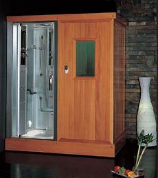 sauna shower combo bathrooms and bedrooms