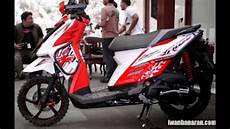 Motor X Ride Modif by Modifikasi Motor X Ride
