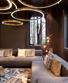 color design trends 2019 in modern lighting fixtures