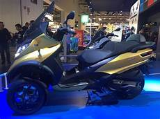piaggio mp3 500 fiche technique en direct eicma 2018 piaggio mp3 500 advanced
