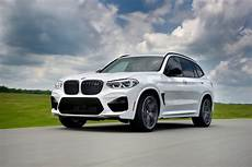 2020 bmw at4 white 2020 bmw x3 m competition drive edmunds
