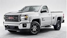 Gmc Special Edition 2015 gmc leader special edition gm authority
