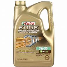 castrol edge extended performance 5w 30 synthetic
