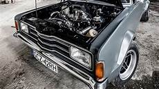 ford taunus tc1 2 3l v6 turbo made by mad mods garage