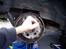 How To Fix & Replace A Rear Wheel Bearing Hub Aztek
