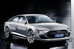 2019 2020 Audi A9 Concept Future Cars  Reviews Specs