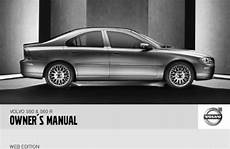 07 volvo xc70 2007 owners manual download manuals technical 07 volvo s60 2007 owners manual tradebit