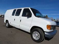 books about how cars work 2006 ford e 350 super duty transmission control sell used 2006 ford e 150 cargo van xl 4 6 v8 w racks runs great simple service work van in