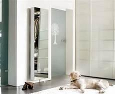 spiegel schuhschrank g 252 nstig schuhschrank mit spiegel spiegelschuhschr 228 nke kaufen