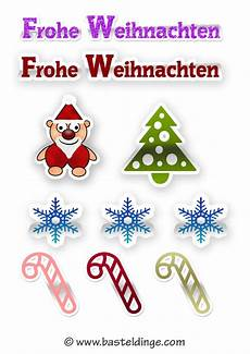 Malvorlagen Weihnachten Zum Ausdrucken Text Weihnachtliche Sticker Und Aufkleber Vorlagen Basteldinge