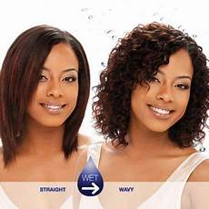 milky way 100 human hair weave deep 8 quot wavy 1b off black by unknown 21