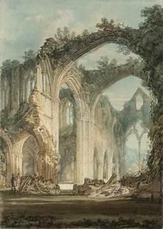 romantik epoche architektur ripasso facile esempi di arte romantica