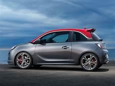 Opel Adam S 150 Hp Pocket Rocket Revealed Ahead Of