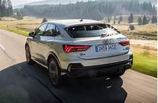 Audi Q3 Sportback 2019 Review Autocar
