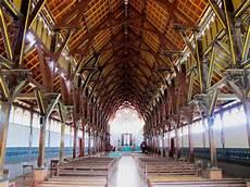 Foto Foto Di Gereja Tua Sikka Flobamorata Ntt