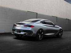 infiniti q60 black s infiniti q60 project black s concept revealed drivespark news