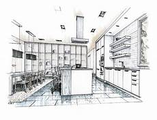 Kitchen Design Drawings by Kitchen Design Mick Ricereto Interior Product Design