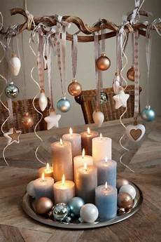 Weihnachtliche Tischdeko Bilder - ideen weihnachtsdeko my basar 2018 wundersch 246 ne