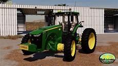 Deere Malvorlagen Usa Deere 8r 2018 Usa V 2 0 Fs19 Mods Farming