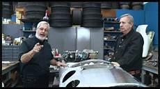 r watson garage griot s garage treasures episode 5 walter goodwin s race