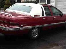 how to sell used cars 1994 buick coachbuilder parental controls sell used 1994 buick roadmaster limited in stamford connecticut united states