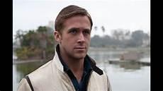 Kevin Curtin Drive Trailer Gosling