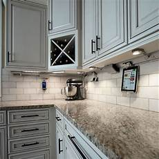 Kitchen Cupboard Lighting Ideas by How To Light A Kitchen Expert Design Ideas Tips