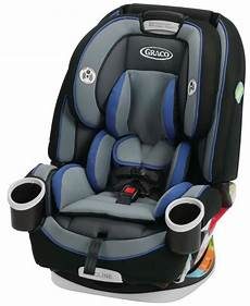 graco 4ever all in one convertible car seat skylar
