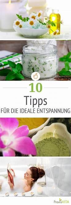 Die 10 Besten Tipps F 252 R Die Ideale Entspannung Zu Hause