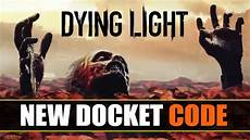 dying light new docket code 3x gold weapons black friday special 2018 expired youtube
