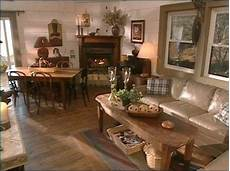 primitive country home decor country style 101 with hgtv hgtv