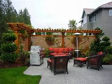 Landscaping Ideas Between Houses Landscape Ideas For