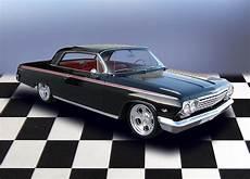 1962 Impala Sport