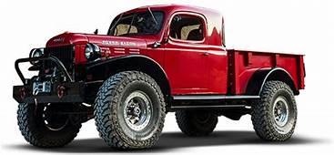Legacy Classic Trucks  Home
