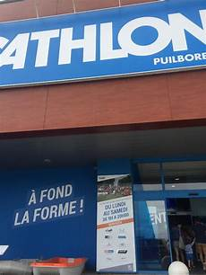 Decathlon Magasin De Sport 2 Rue De Belgique 17138