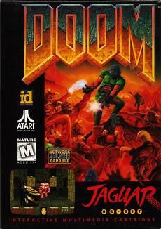 Atari Jaguar Doom Wiki Fandom Powered By Wikia