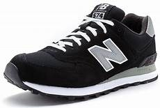 mens new balance ml 574 classic retro trainers in all