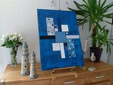 blue abstract painting contemporary painting blue